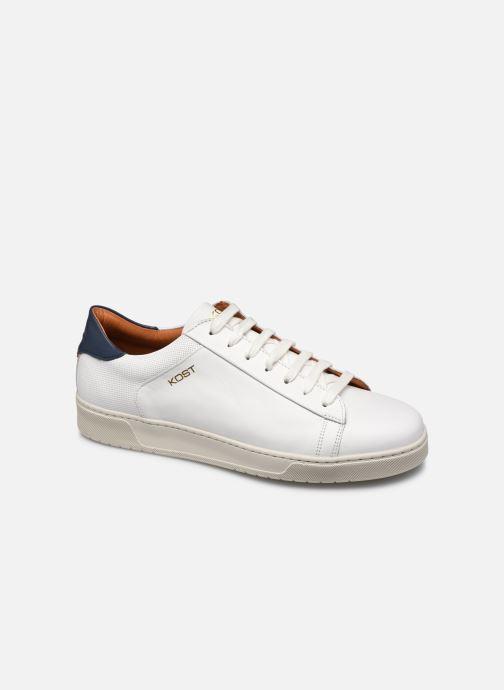 Sneakers Kost BATTLE 8 Wit detail
