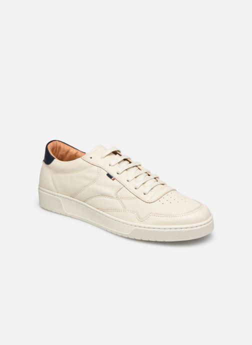 Sneakers Kost BREAKER 63B Beige detail