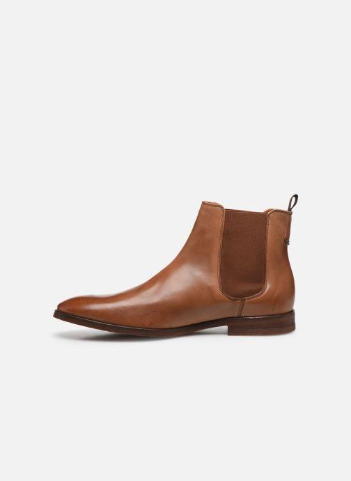 Bottines et boots Kost CONNOR 39 Marron vue face