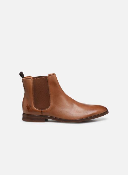 Bottines et boots Kost CONNOR 39 Marron vue derrière