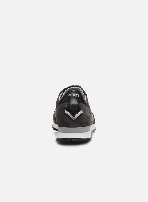 Sneakers Kost HORACE 84 Nero immagine destra