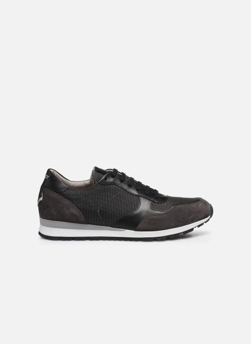 Sneakers Kost HORACE 84 Nero immagine posteriore