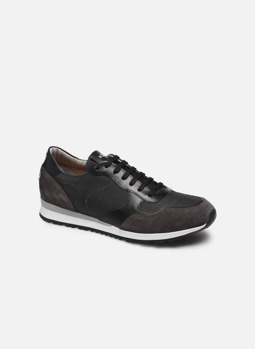 Sneaker Kost HORACE 84 schwarz detaillierte ansicht/modell