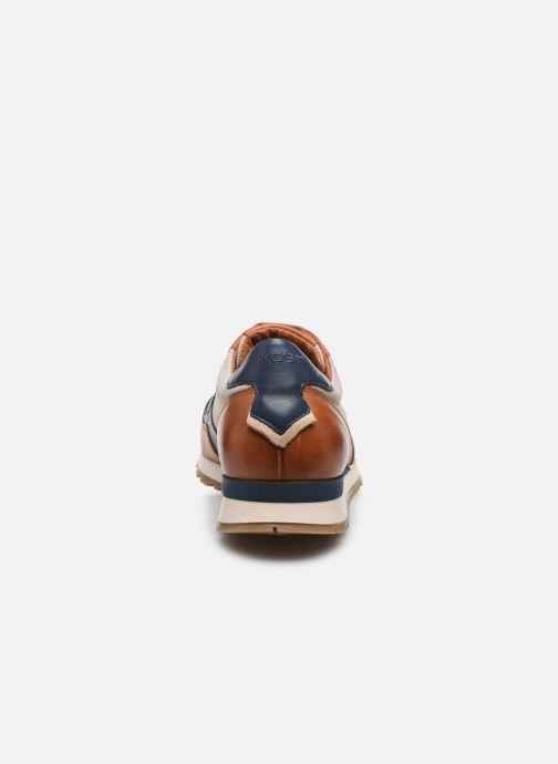 Sneakers Kost HORACE 99 Marrone immagine destra