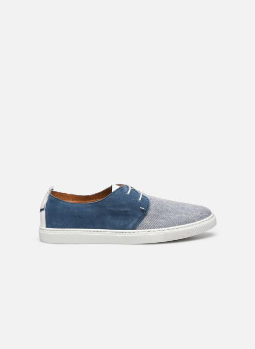 Sneakers Kost JOUEUR 55C Azzurro immagine posteriore