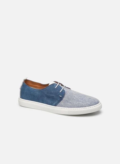 Sneakers Kost JOUEUR 55C Blauw detail