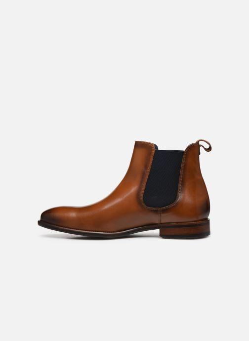 Stiefeletten & Boots Brett & Sons Momi braun ansicht von vorne