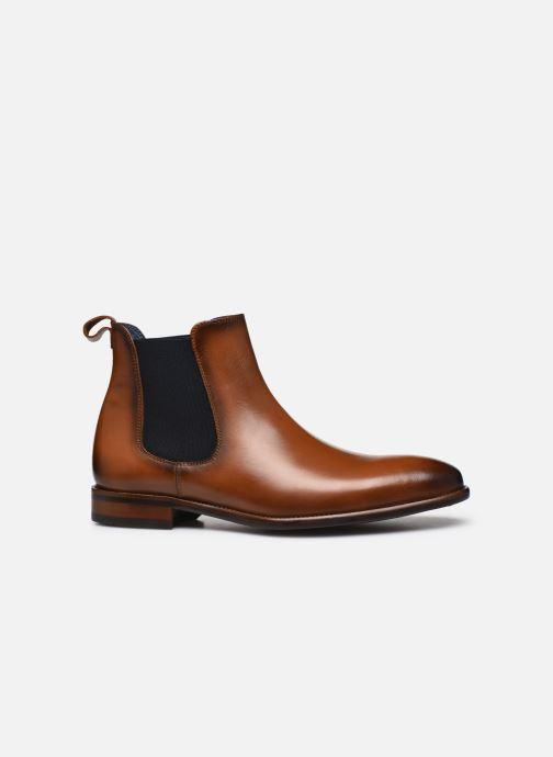Stiefeletten & Boots Brett & Sons Momi braun ansicht von hinten