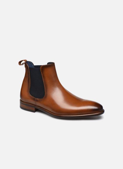 Boots en enkellaarsjes Brett & Sons Momi Bruin detail