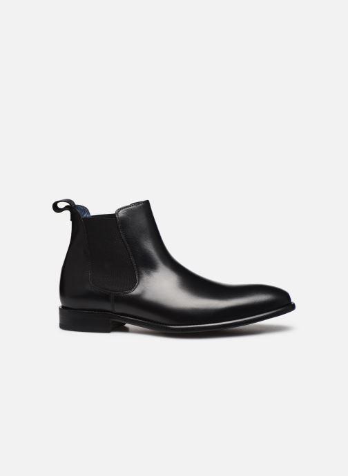 Bottines et boots Brett & Sons Momi Noir vue derrière