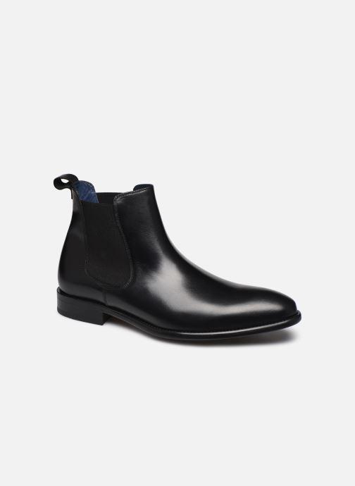 Bottines et boots Brett & Sons Momi Noir vue détail/paire