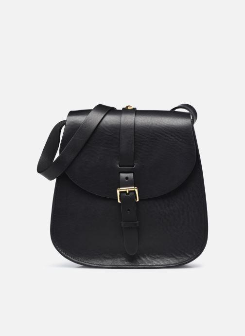 Handtaschen Herbert Frère Soeur Sab Medium schwarz detaillierte ansicht/modell
