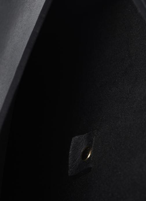 Handtassen Herbert Frère Soeur Sab Rock Medium Zwart achterkant