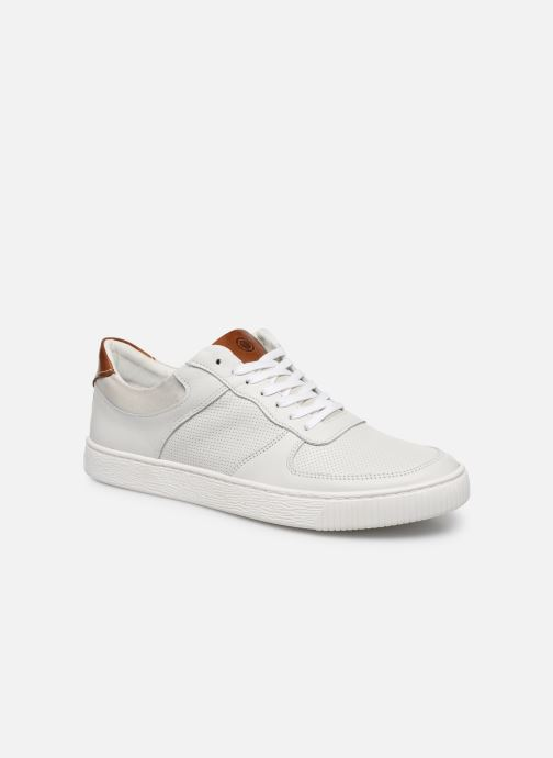 Baskets Mr SARENZA Wiver Blanc vue droite