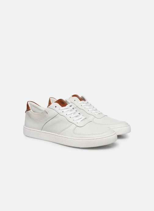 Sneaker Mr SARENZA Wiver weiß ansicht von hinten