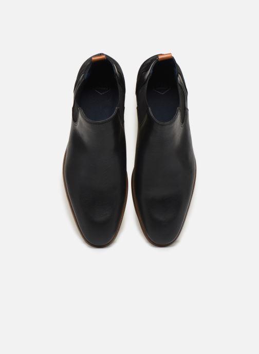 Bottines et boots Mr SARENZA Wolova Noir vue portées chaussures