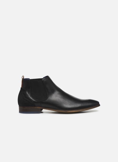 Bottines et boots Mr SARENZA Wolova Noir vue détail/paire