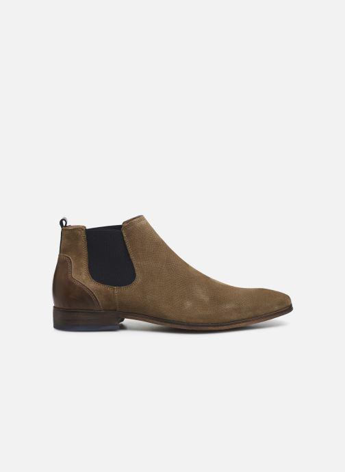 Boots en enkellaarsjes Mr SARENZA Wolova Groen detail
