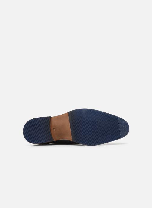 Zapatos con cordones Mr SARENZA Weekers Negro vista de arriba