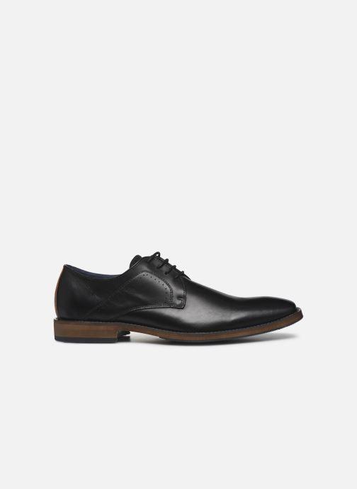 Zapatos con cordones Mr SARENZA Weekers Negro vista de detalle / par