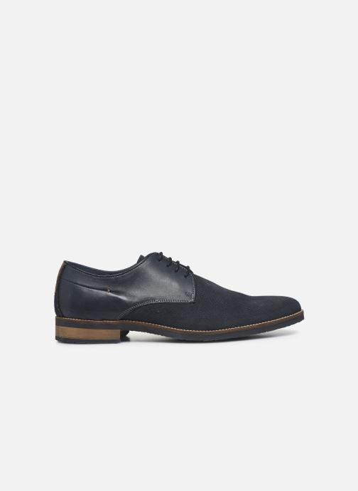 Zapatos con cordones Mr SARENZA Wades Azul vista de detalle / par