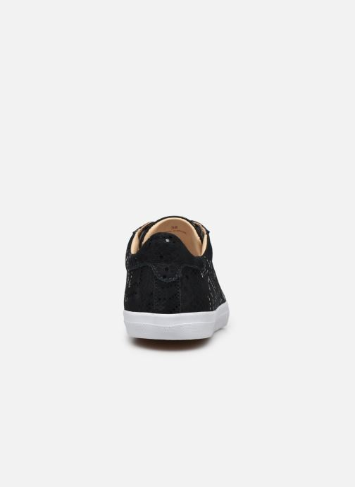 Sneaker Georgia Rose Soft Wimora schwarz ansicht von rechts