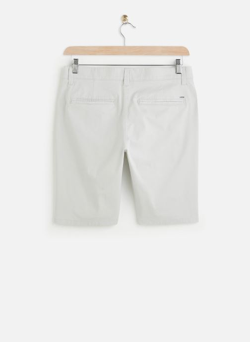 Only & Sons Onsholm Chino Shorts - Gris (glacier Gray)