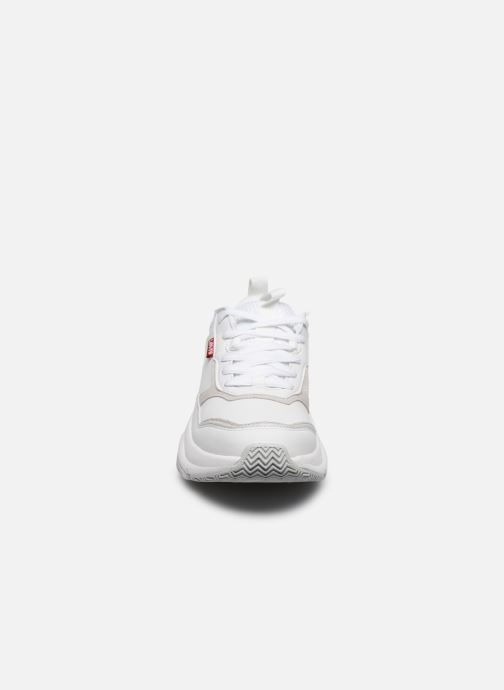 Trainers Levi's West W White model view