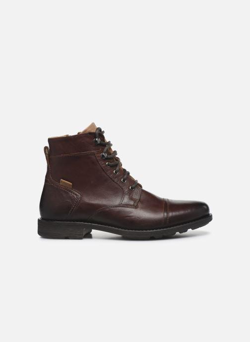 Bottines et boots Levi's Reddinger Marron vue derrière