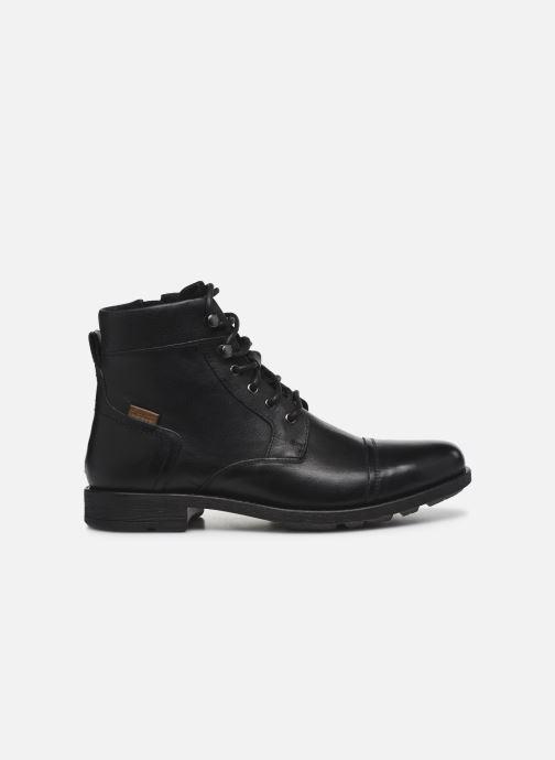 Bottines et boots Levi's Reddinger Noir vue derrière