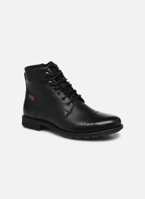 Bottines et boots Levi's Reddinger Noir vue détail/paire