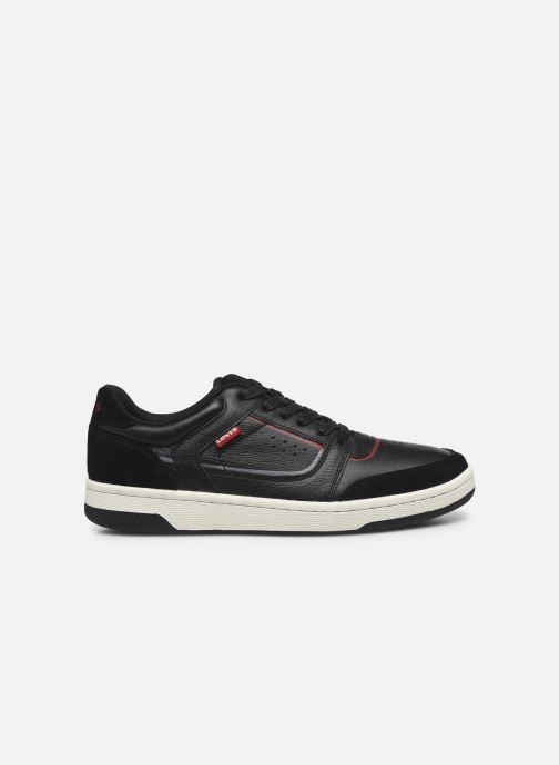 Sneakers Levi's Wishon Sort se bagfra