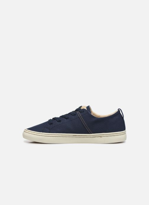Baskets Levi's Sherwood Low Bleu vue face