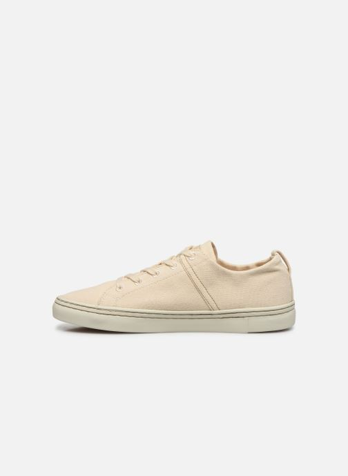 Sneakers Levi's Sherwood Low Bianco immagine frontale