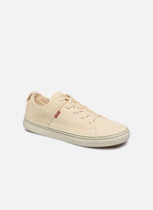 Sneakers Levi's Sherwood Low Bianco vedi dettaglio/paio