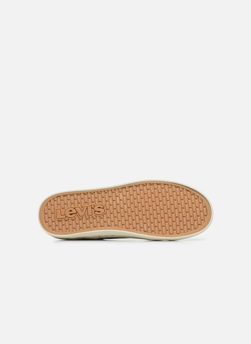 Sneakers Levi's Sherwood Low Sort se foroven