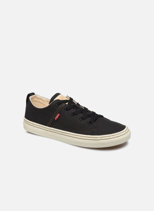 Sneakers Levi's Sherwood Low Nero vedi dettaglio/paio