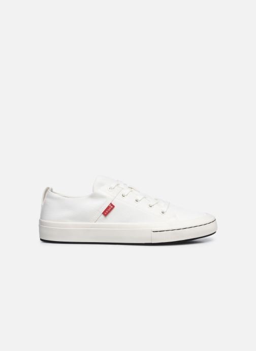 Sneakers Levi's Sherwood Low Bianco immagine posteriore