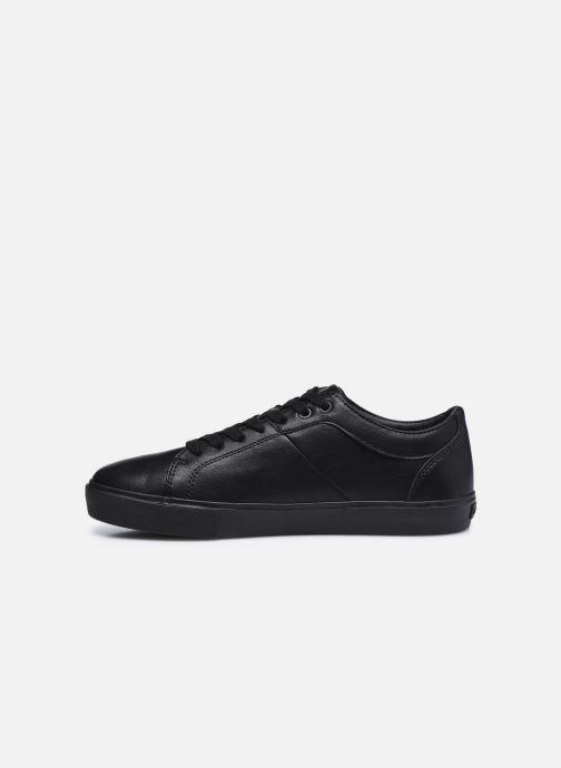 Sneakers Levi's Woodward Sort se forfra