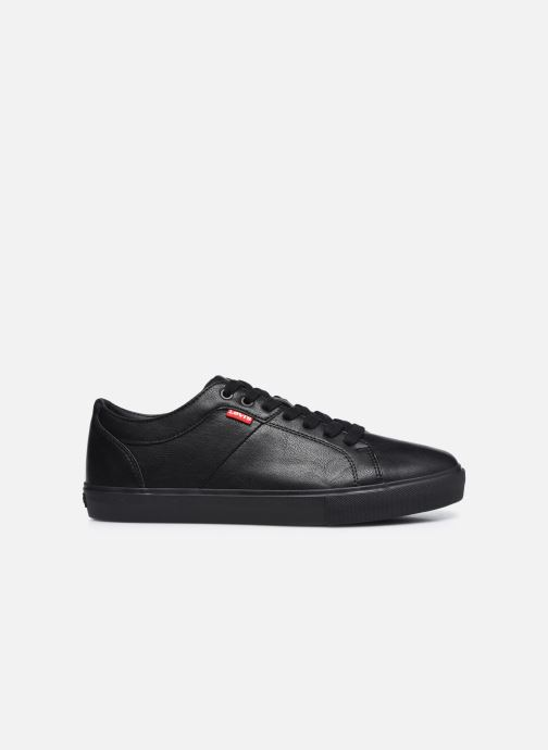 Sneakers Levi's Woodward Sort se bagfra