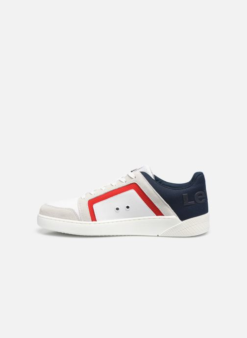 Sneakers Levi's Mullet 2.0 Wit voorkant