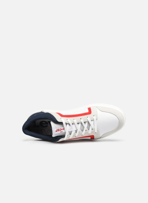 Sneakers Levi's Mullet 2.0 Wit links