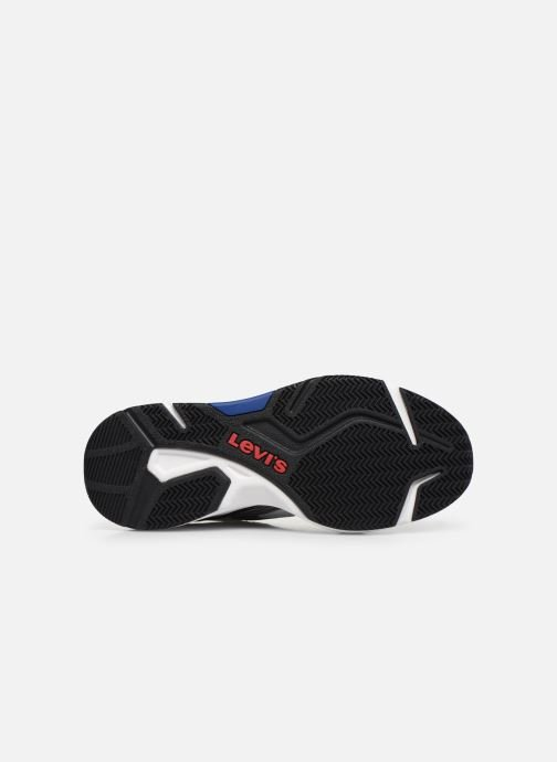 Sneakers Levi's Eastman Bianco immagine dall'alto
