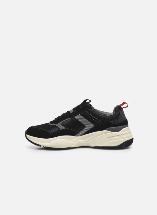 Sneakers Levi's Eastman Sort se forfra