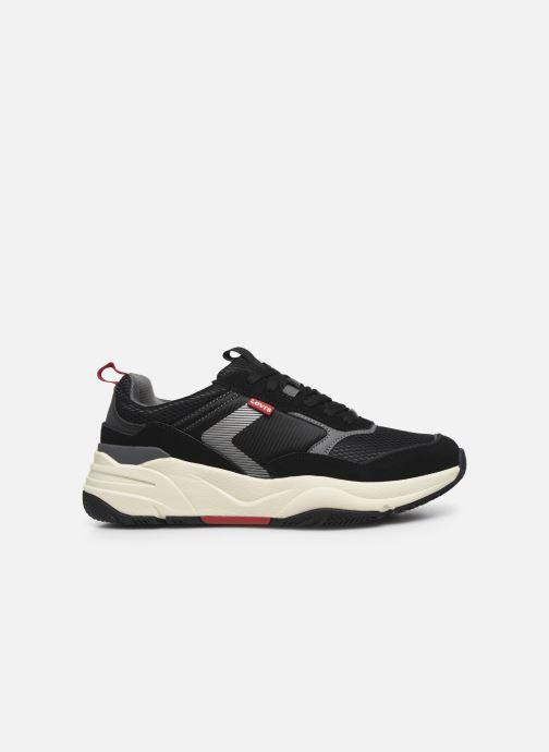 Sneakers Levi's Eastman Sort se bagfra