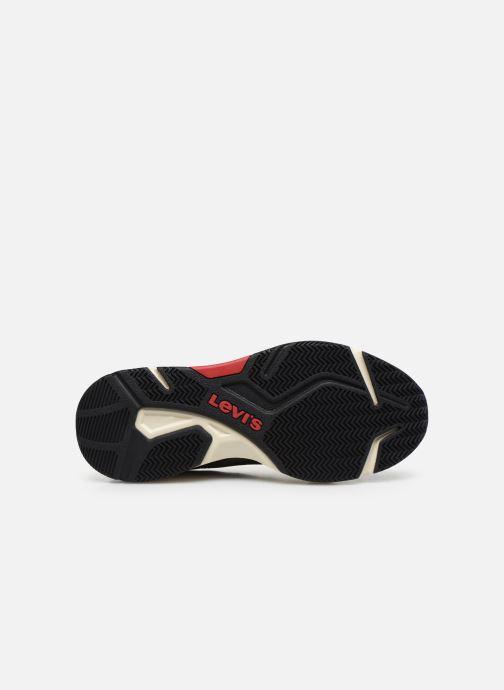 Sneakers Levi's Eastman Sort se foroven