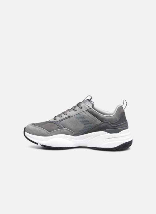 Sneakers Levi's Eastman Grigio immagine frontale
