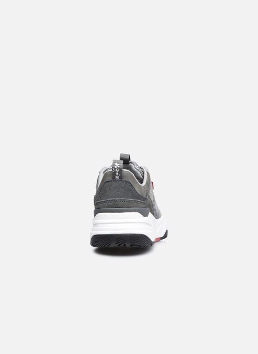 Sneakers Levi's Eastman Grigio immagine destra