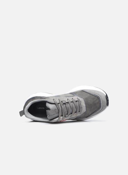 Sneakers Levi's Eastman Grigio immagine sinistra