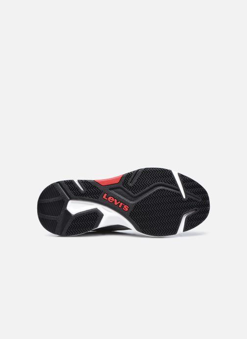 Sneakers Levi's Eastman Grigio immagine dall'alto